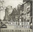THE SMOKE WAGON BLUES BAND